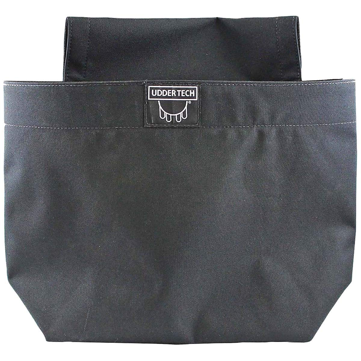 Udder Tech Cloth Towel Pouch, Large, Polyester by Udder Tech