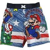super mario Swim Shorts