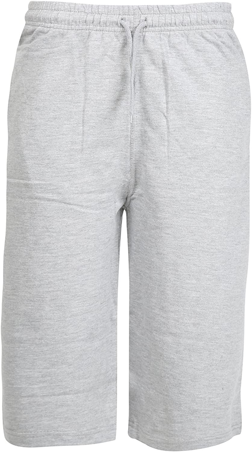 Oasis Fashions Mens Sweatpants Jogging Tracksuit Bottoms Sizes S 6XL 3//4 Also Available