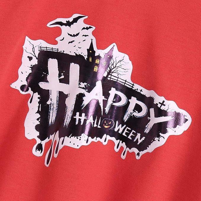 Camisetas 2018 Halloween de BaZhaHei,Cosplay de Anime Sudadera con Capucha de Manga Larga con Estampado de Letras de Gran tamaño de Tops de Mujer del ...