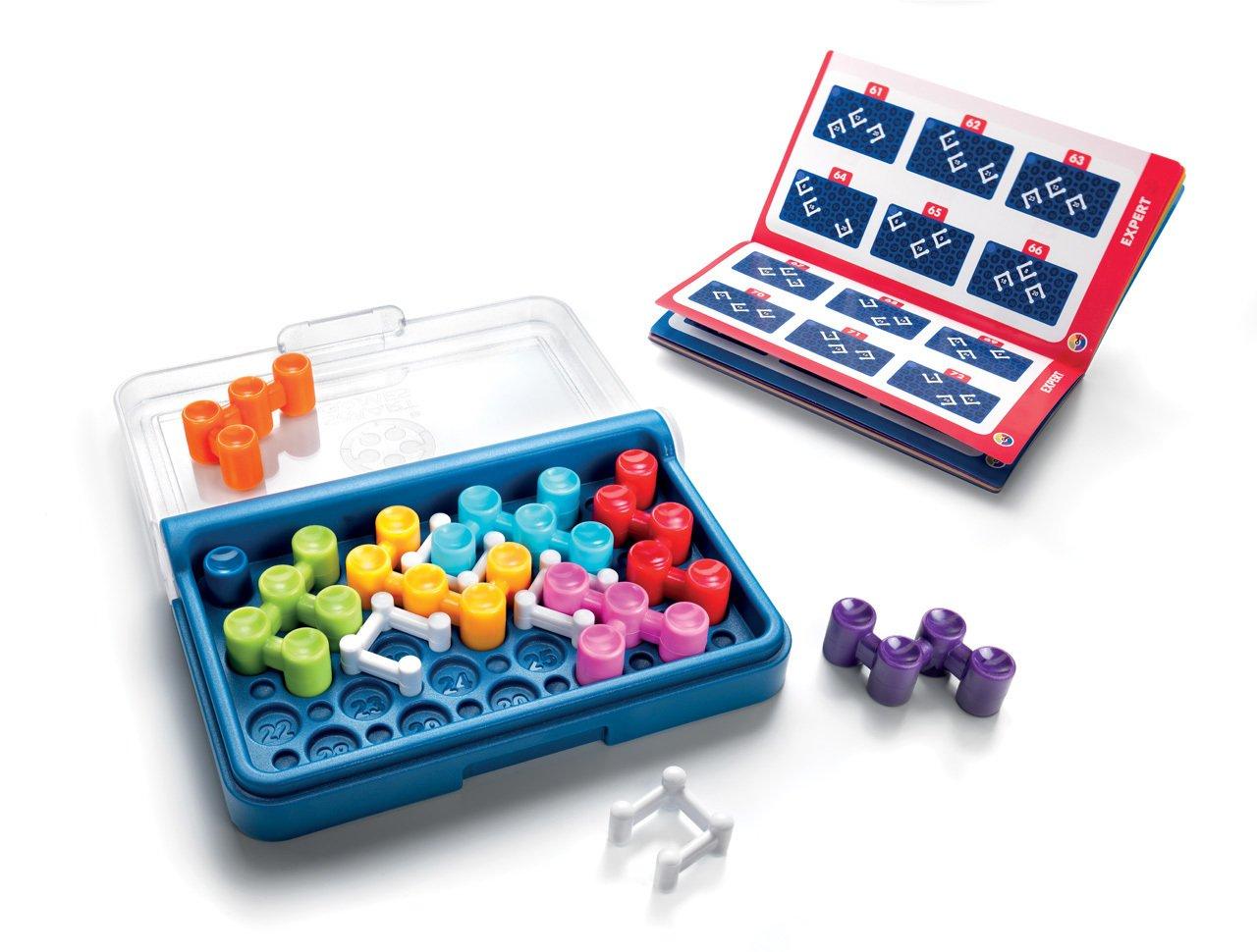 Smart Games IQ Blox Brainteaser Puzzle Game