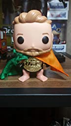 Amazon Com Funko Pop Ufc Conor Mcgregor Vinyl Figure