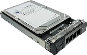 "Dell 400-ALRT 4TB 7.2K SAS-12GB/s 3.5"" for your PE-Series 13G PowerEdge Server"