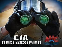CIA Declassified Season 1