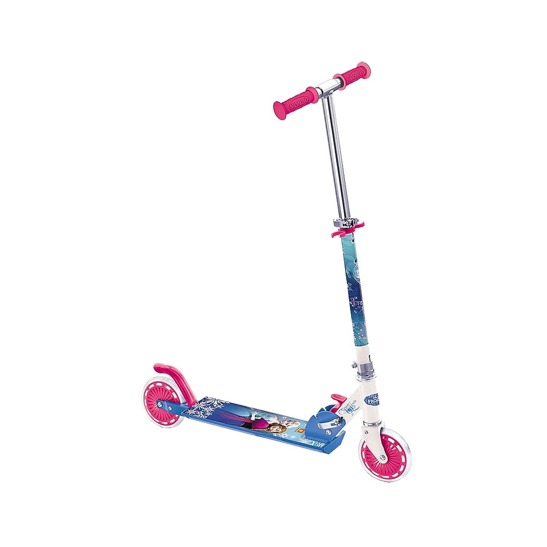 Amazon.com: Disney Frozen 2-Wheeled Scooter: Toys & Games