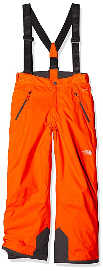 cb16876a0 THE NORTH FACE Kinder Snowquest Suspender Plus Hose  Amazon.de ...