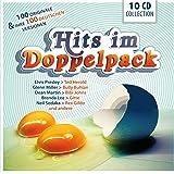 Hits im Doppelpack - 100 Originals & 100 Cover Versions [Import anglais]