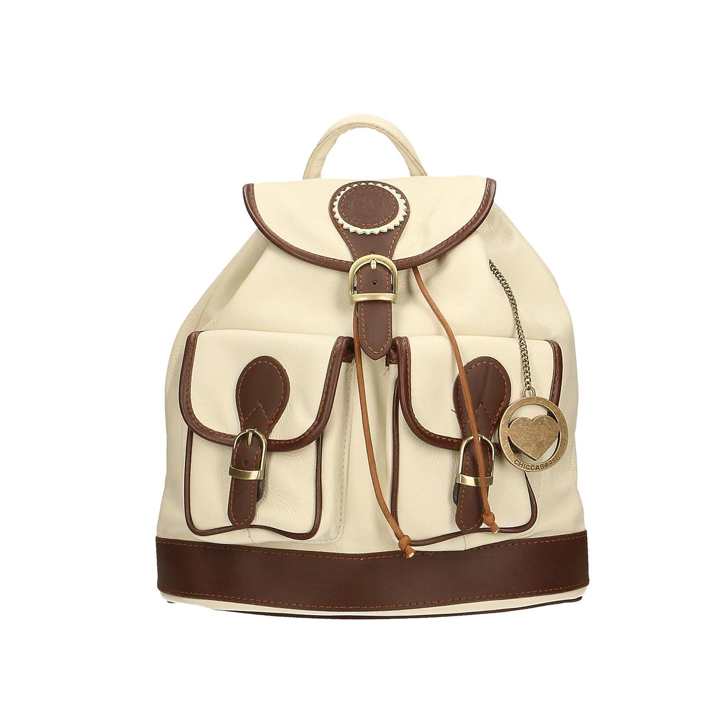 borsa backpack bag zainetto zaino in pelle made in italy uomo donna cuoio 2083