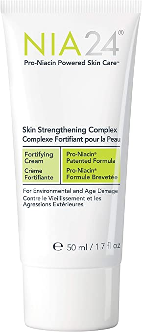 Nia24 Skin Strengthening Complex: Amazon.es: Belleza
