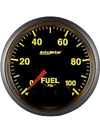 Auto Meter 5671 Elite Series Fuel Pressure Gauge