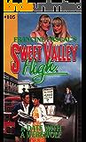 A Date With A Werewolf (Sweet Valley High Book 105)