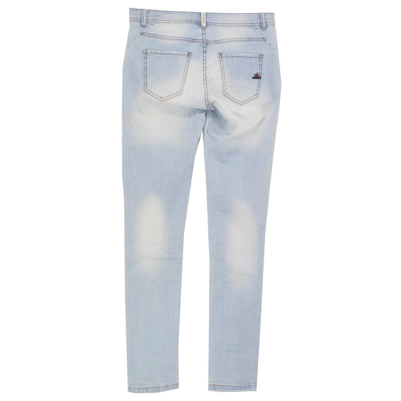 Buena Vista Miami, Damen Jeans Hose, Stretchdenim, lightblue