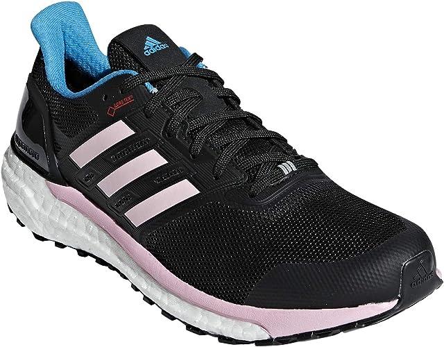 adidas Supernova GTX W, Chaussures de Running Femme: Amazon