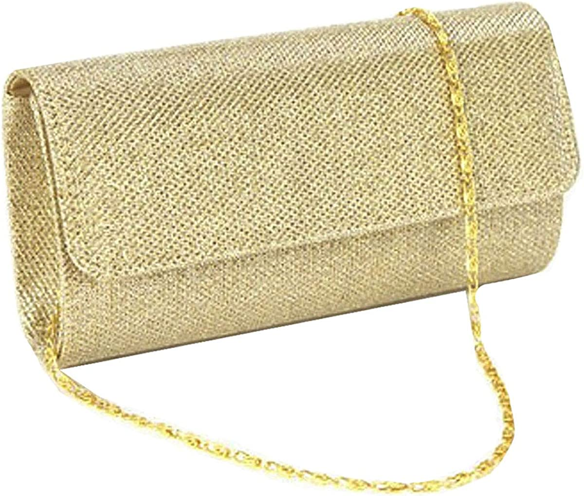 Buddy Evening Bag Clutch...