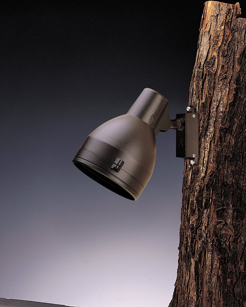 Kichler Adjustable 120 Volt Accent Tree Light