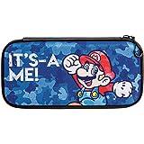 PDP Nintendo Switch Slim 旅行箱 Mario