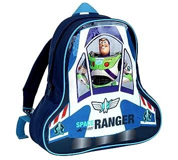 33016793a59 Disney Toy Story 3 Novelty Buzz Lightyear Backpack - Toy Story Toddler  School Bag Size