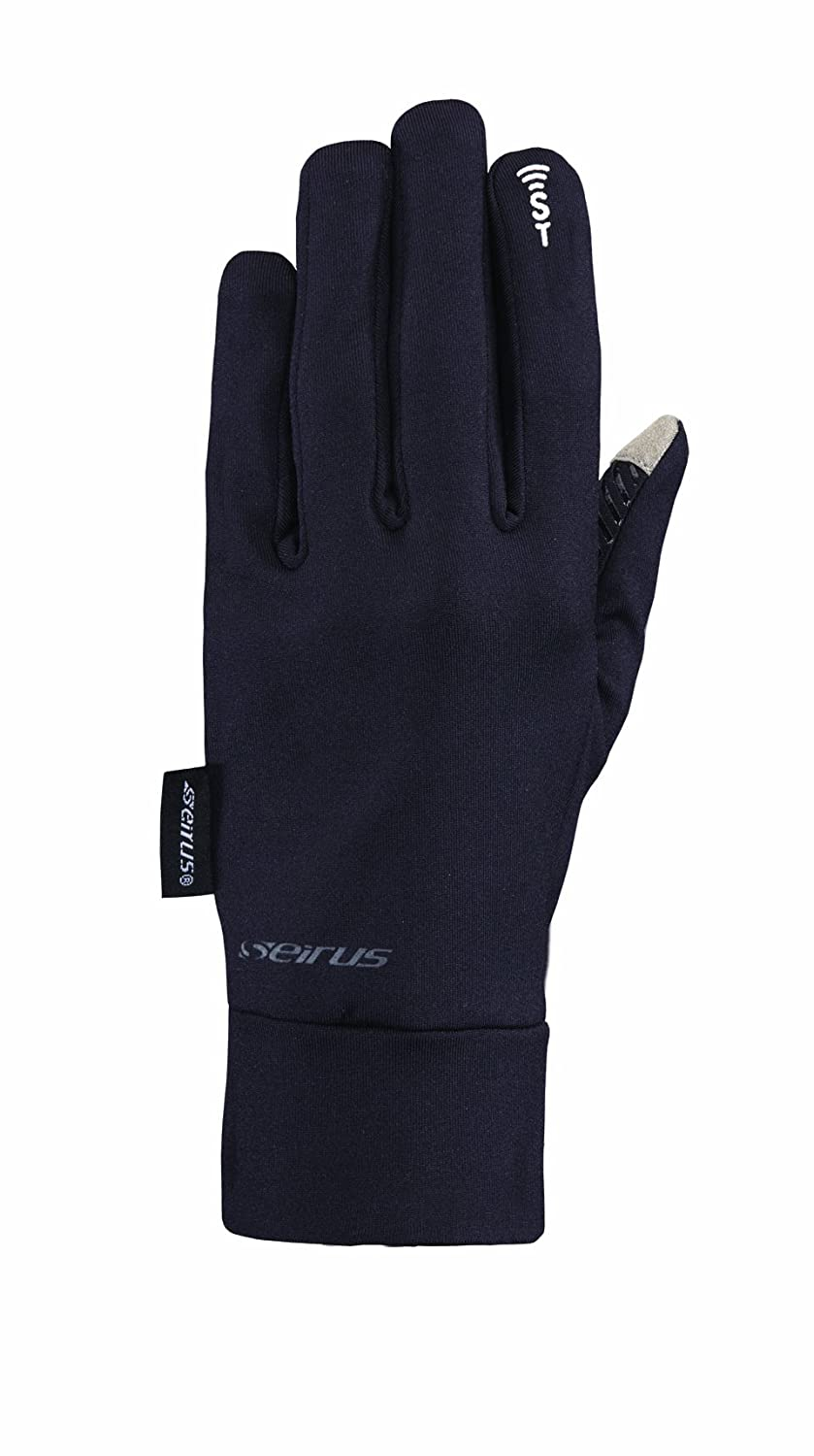 TOP SELLER Seirus Innovation Texting Cold Weather Glove Liner