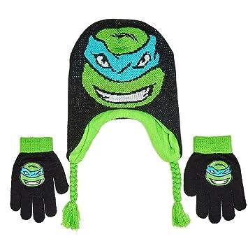 Nickelodeon Niños Teenage Mutant Ninja Turtles Juego de ...