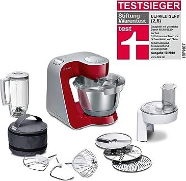 Küchenmaschine Bosch Mum 5 2021