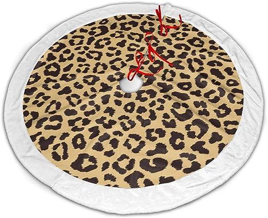 N/A Paddington - Falda para árbol de Navidad, diseño de Tigre con ...