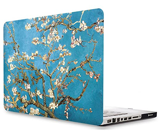 "9 opinioni per Topideal- Cover rigida, morbida e liscia al tatto, per AppleMacBook Pro 13,3"","