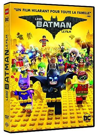Film ComicsChris BatmanLe Dvd Dc Lego Mckay 5RjL4A