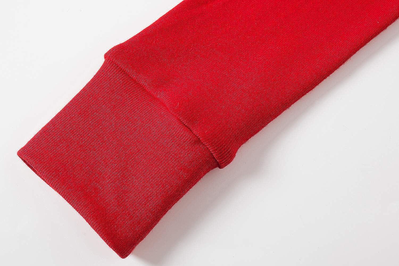 Family Feeling Christmas Bear Little Boys Girls Child Pajamas Sets 100/% Cotton Toddler PJS
