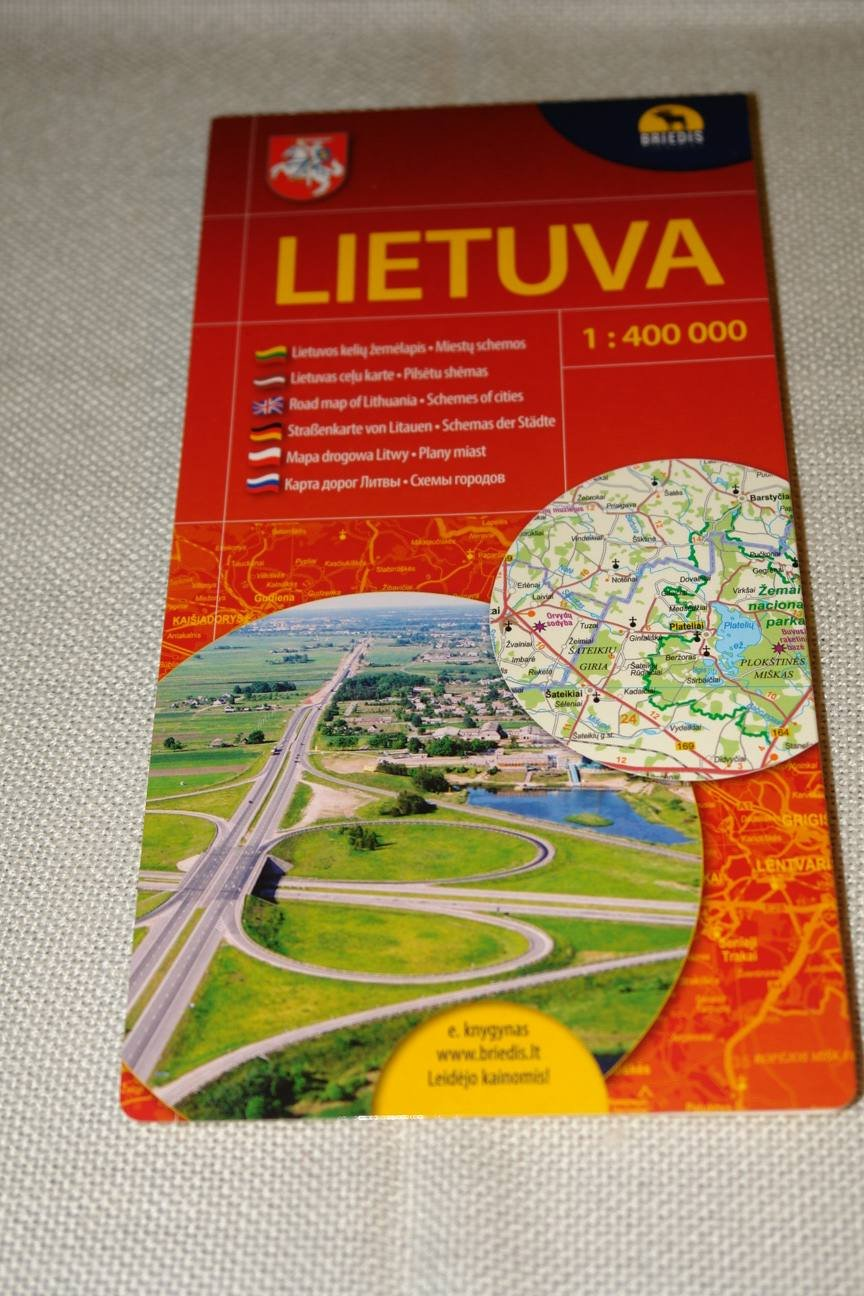 Map of Lithuania - Lietuva / Road Map of Lithuania, Scheme ... Scale Map Of Lithuania on scale map of dominican republic, scale map of asia, scale map of the us, scale map of antarctica, scale map of iraq, scale map of saudi arabia, scale map of united states, scale map of india, scale map of grenada, scale map of the philippines, scale map of iceland,