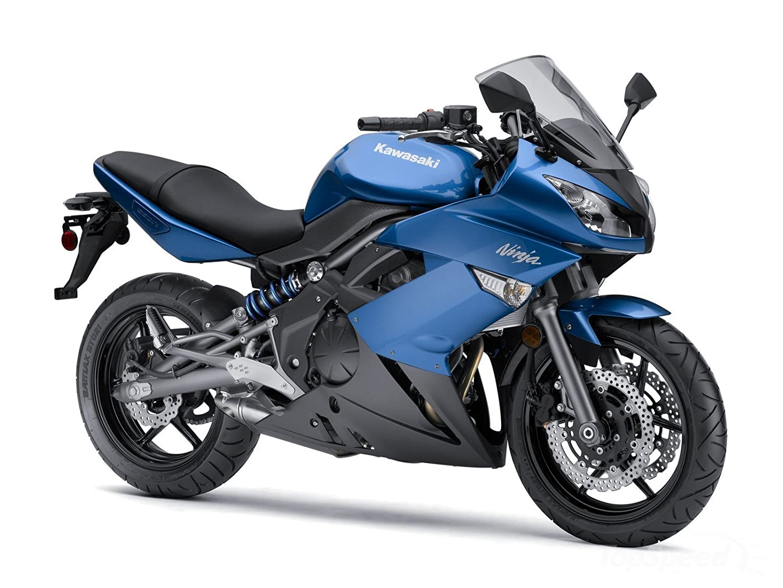 Amazon.com: 2008 – 2011 tapas para Kawasaki Ninja 650 ...