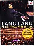 Lang Lang At The Royal Albert Hall [DVD] [2014]
