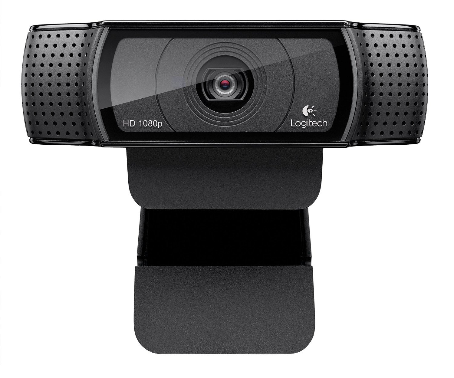 Logitech HD Pro Webcam C920, 1080p Widescreen Video Calling and Recording-(Certified Refurbished) LYSB010BJJAVY-ELECTRNCS