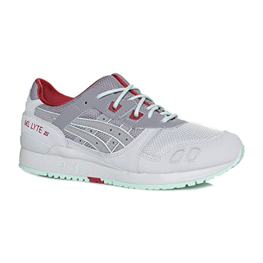 asics gel lyte iii with all my heart