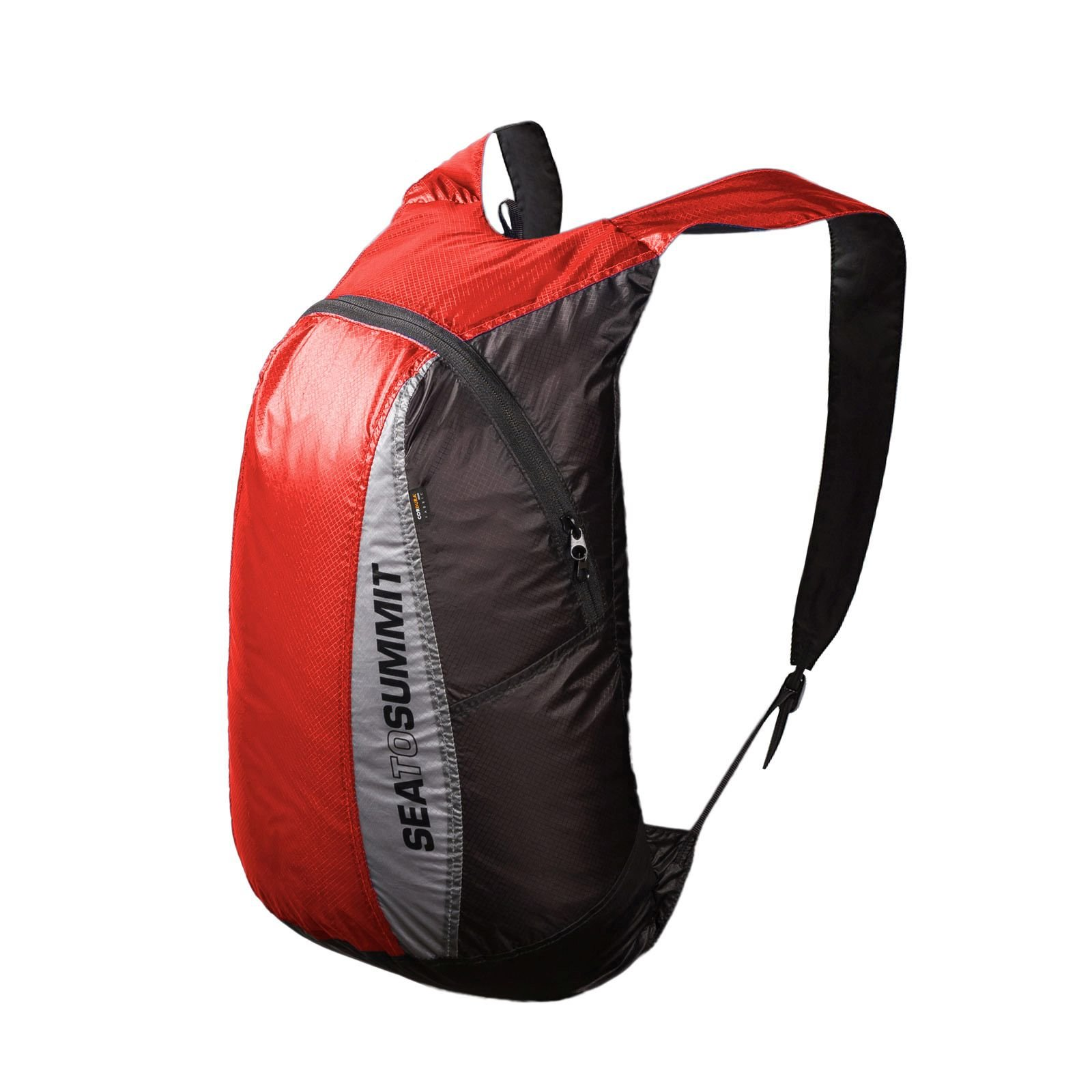 Sea to Summit Ultra-Sil Day Pack (Red, 20-Liter)