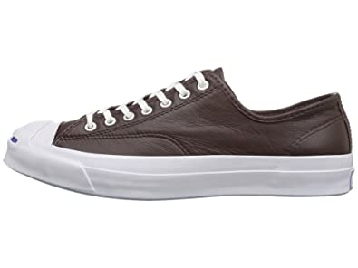 594a8223483a Converse Jack Purcell Leather Fashion-Sneakers