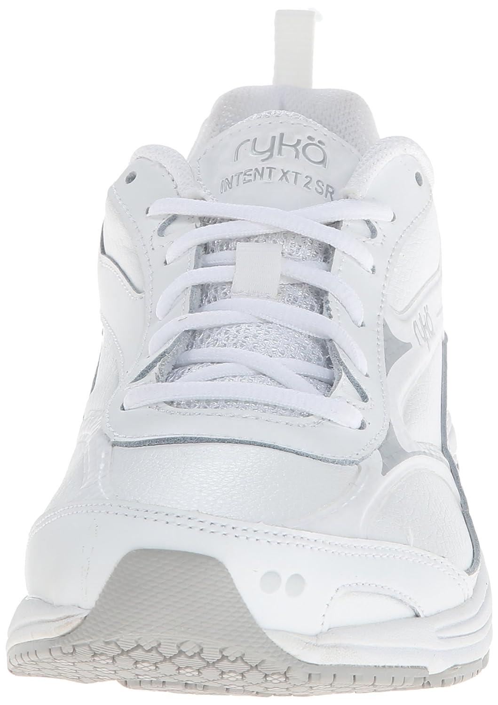 RYKA Womens Intent XT 2 SR Trail Running Shoe Ryka Footwear Intent XT 2 Slip Resistant-W