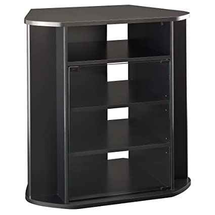 Image Unavailable Image Not Available For Color Bush Furniture Visions Tall Corner Tv Stand