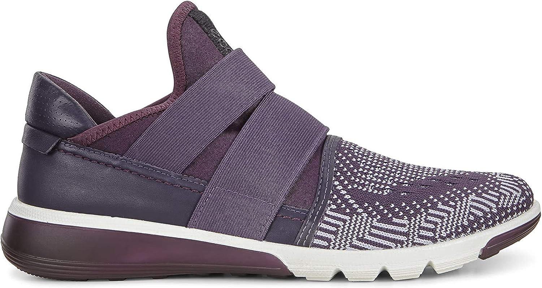 ECCO Intervene Sneaker Bambina