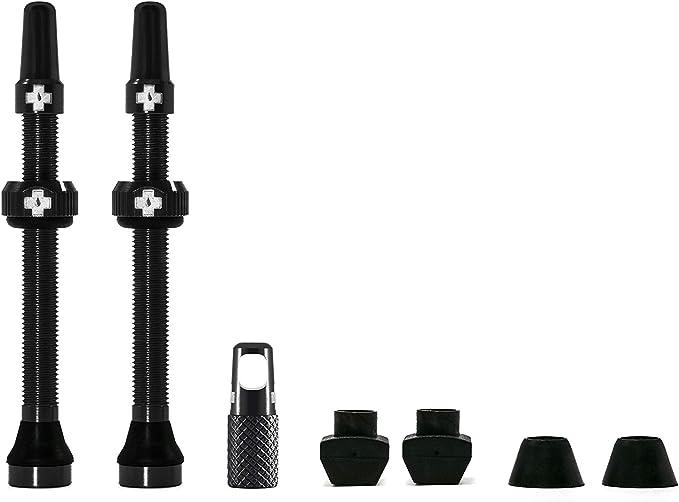 Noyau Removal Tool Presta Valve Pneus De Vélo Kit-presta valve 60 mm Valve Core
