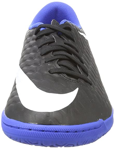 reputable site 9fa4f c849a Nike Hypervenom Phade III IC Men's Indoor Soccer Shoes