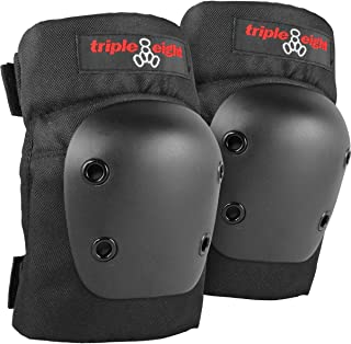 most comfortable skateboard knee pads