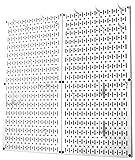 Wall Control 30-KTH-200 WW Kitchen Pegboard