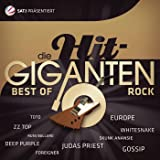 Die Hit Giganten-Best Of Rock [Explicit]