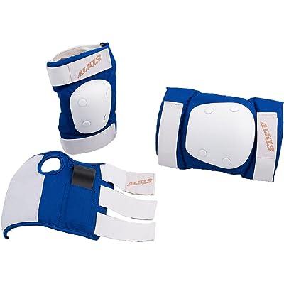 ALK13 Set de protections pour coude/genou/poignet S