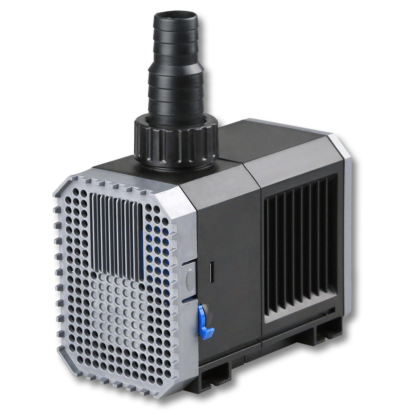SunSun Grech CHJ-3000 793 GPH Aquarium Submersible Fountain Pump