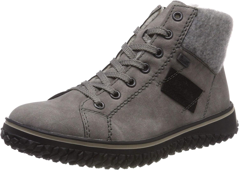 Rieker Manufacturer OFFicial shop Cordula 30 Boot Women's OFFicial