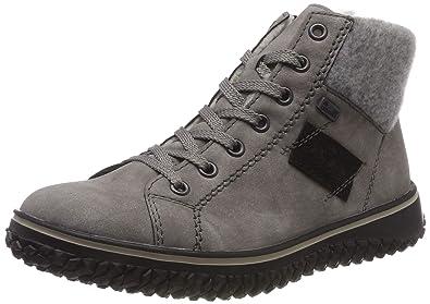 Rieker Damen Z4230 Stiefeletten  Amazon.de  Schuhe   Handtaschen fef7a7898d