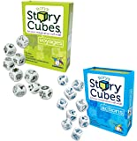 Rorys Story Cubes Voyages and Actions