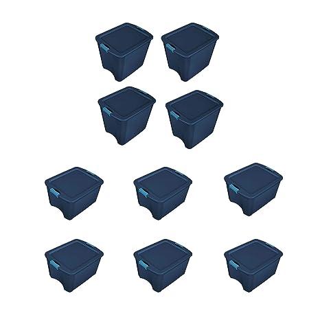 Amazon.com: Sterilite 14487404 - Bolsas de almacenamiento (6 ...