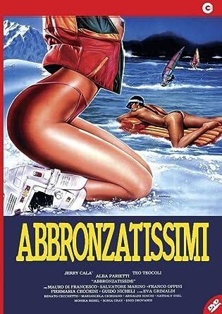 Abbronzatissimi (1991 ) DVDRip MP3 ITA